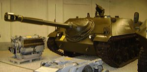 MOWAG Gepard Jagdpanzer3
