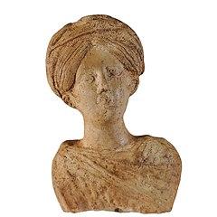 Buste de femme 25959