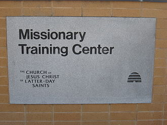 Missionary (LDS Church) - The Provo MTC is the LDS Church's largest Missionary Training Center.