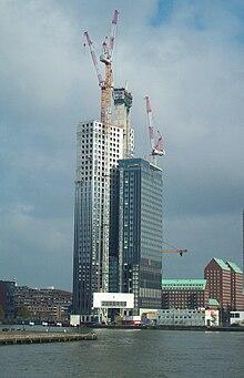 Maastoren - Wikipedia