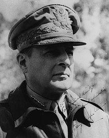 general douglas macarthur duty honor country speech analysis