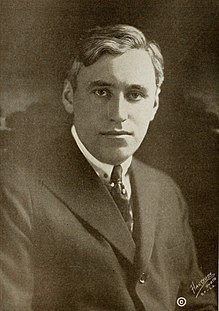 Mack Sennett Canadian-American actor and filmmaker