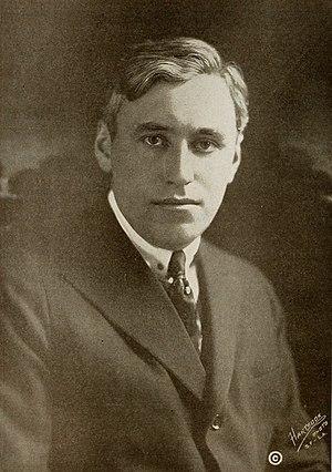 Mack Sennett - Image: Mack Sennett 1916