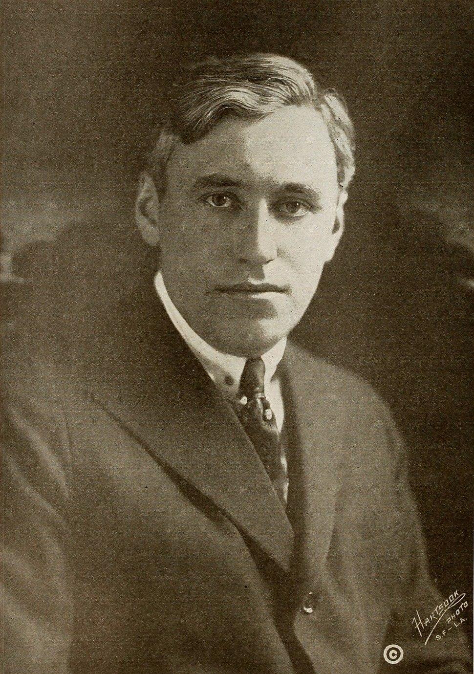 Mack Sennett 1916