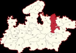 Khajuraho (Lok Sabha constituency)