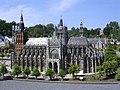 Madurodam - St. John's Basilica in 's-Hertogenbosch - panoramio.jpg