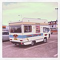 Magical Mystery Tour Camping Car, Stafford, 2013.jpg