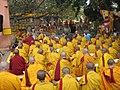 Mahabodhi Temple - IMG 6619.jpg