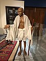Mahatma Gandhi - Pakistan Monument Museum exhibitions 1.jpg