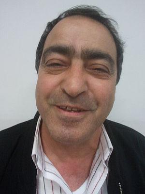 Mahmoud Yazbak - Mahmoud Yazbak