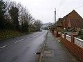 Main Street, Peasmarsh - geograph.org.uk - 300431.jpg