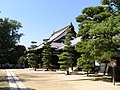 Main temple in Kanryu-ji in Kurashiki City Hommachi.JPG