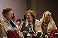 Mairead Maguire, Shirin Ebadi and Tawakkol Karman talk about rohingya issues during Bangadesh on March 2018 (1).jpg
