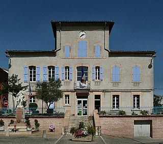 Molières, Tarn-et-Garonne Commune in Occitanie, France