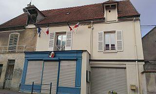 Villiers-sur-Morin Commune in Île-de-France, France