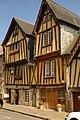 Maison à Fougères Marchix (place du) 13.JPG