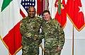 Maj. Gen. Mark W. Palzer visited Caserma Ederle in Vicenza, Italy 160229-A-KP807-001.jpg