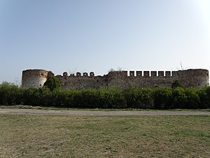 Sanjak of Vidin - Fethislam, Ottoman fortress near Kladovo