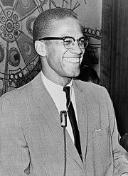 Malcolm X - Hacı Malik el Şahbaz