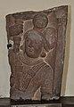 Male Bust - Shunga Period - Jamalpur - ACCN 00-I-15 - Government Museum - Mathura 2013-02-24 6095.JPG