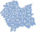 Malopolskie powiat map numbers.png