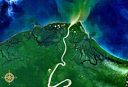 Mamberamo River NASA.jpg