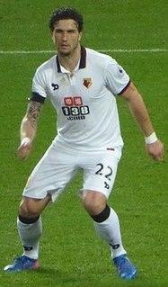 Daryl Janmaat Dutch footballer
