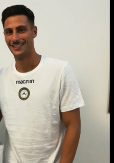 Rolando Mandragora Italian footballer