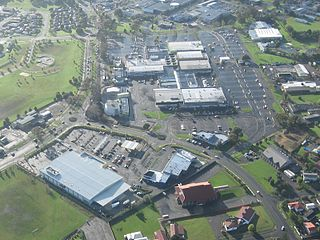 Mangere suburb in Auckland, New Zealand