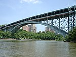Manhattan is an Island - Henry Hudson Bridge.jpg