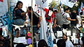 Manifestación en apoyo a Cristina Fernández de Kirchner - 9 de diciembre de 2015 - 009.jpg