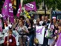 Manifestation du 2 Octobre 2010 - SUD (5047207126).jpg
