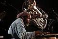 Mansur Scott Harlem Quartet feat Howard Johnson - INNtöne Jazzfestival 2013 18.jpg