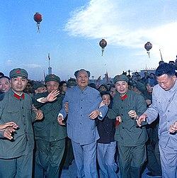 Cultural Revolution  Wikipedia