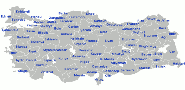 MapTurkeyProvinces.png