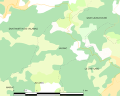 Map commune FR insee code 07108.png