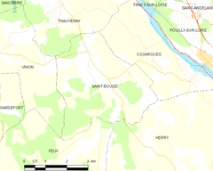 Map commune FR insee code 18200.png