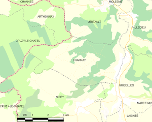 Map commune FR insee code 21143.png