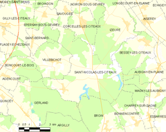 Map commune FR insee code 21564.png