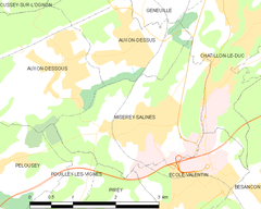 Map commune FR insee code 25381.png