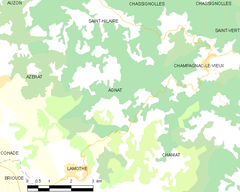 Map commune FR insee code 43001.png