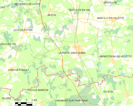 Map commune FR insee code 45146.png