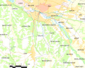 Map commune FR insee code 64237.png