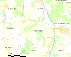 Map commune FR insee code 86153.png