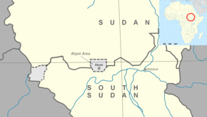 Map of Abyei Area en.png