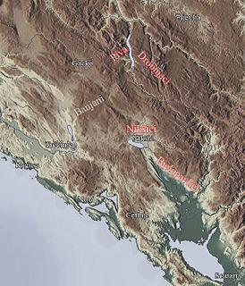Serb uprising of 1596–1597
