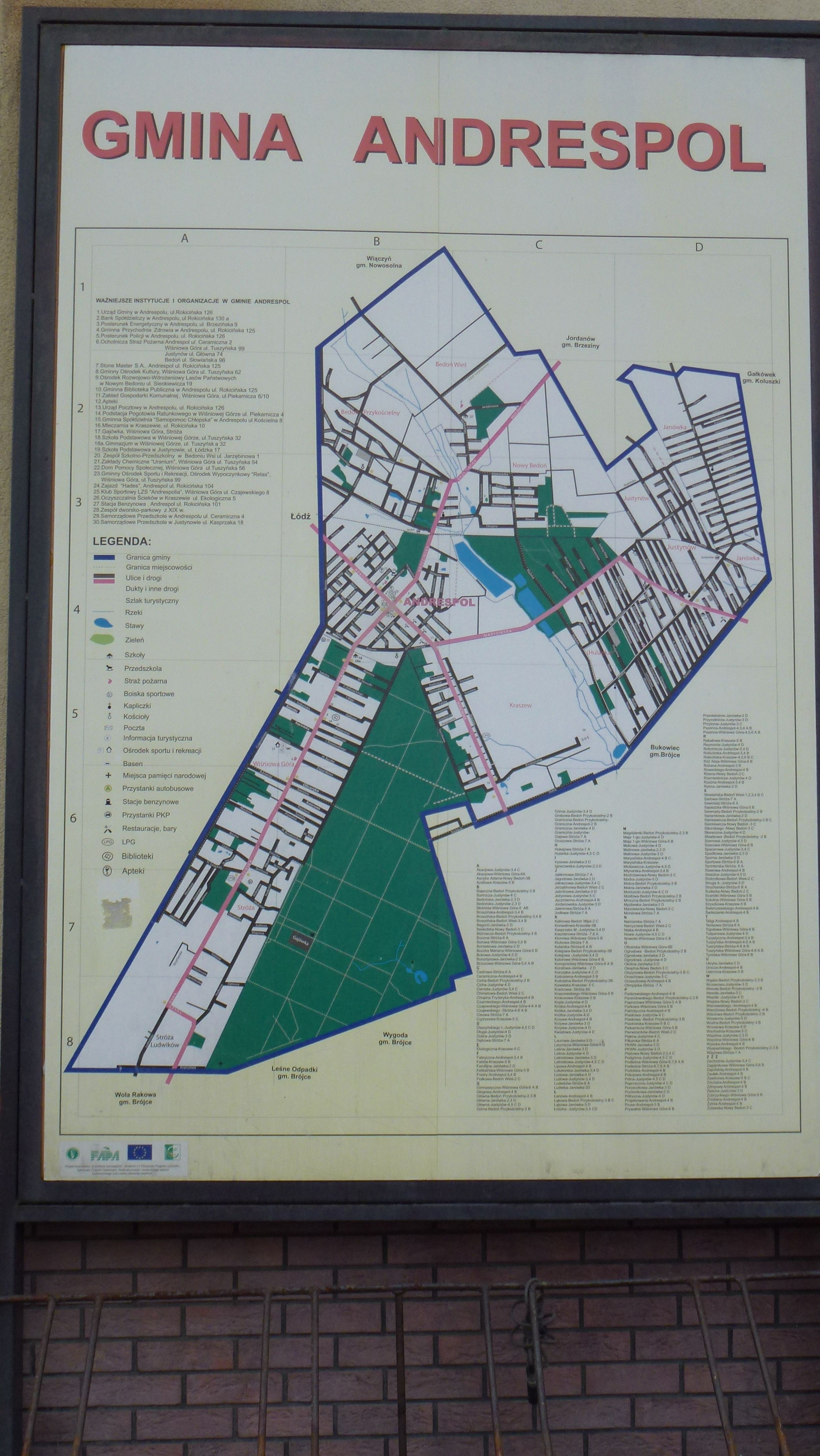 File Mapa Gminy Andrespol Jpg Wikimedia Commons