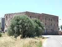 Marçà. Antic convent de Sant Marçal.JPG
