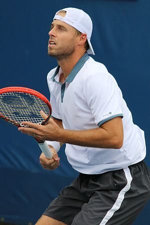 Oliver Marach - Marach at the 2016 US Open