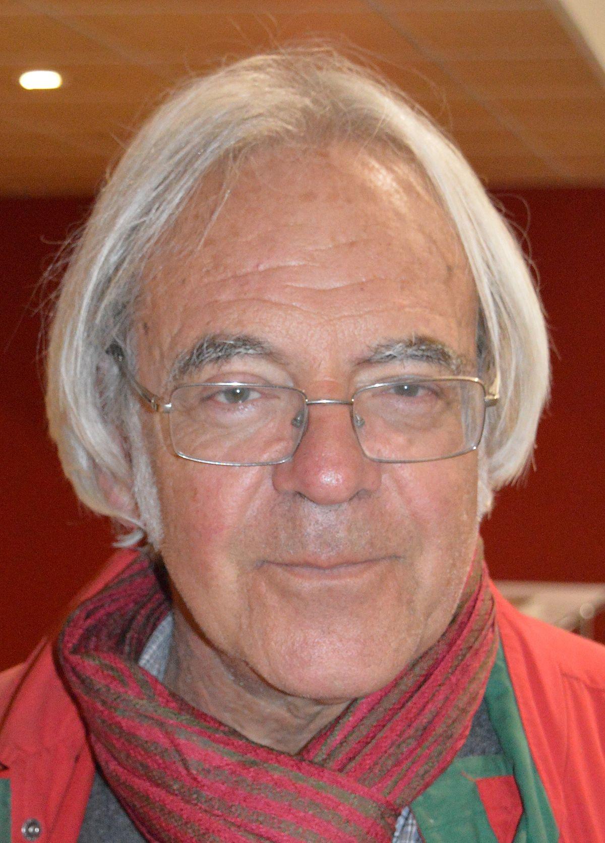 2732977e506 Marc Petit (écrivain) — Wikipédia